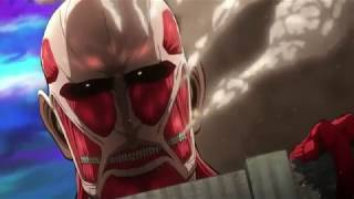 Attack on Titan Junior High Folge 1 Ger sub Eren