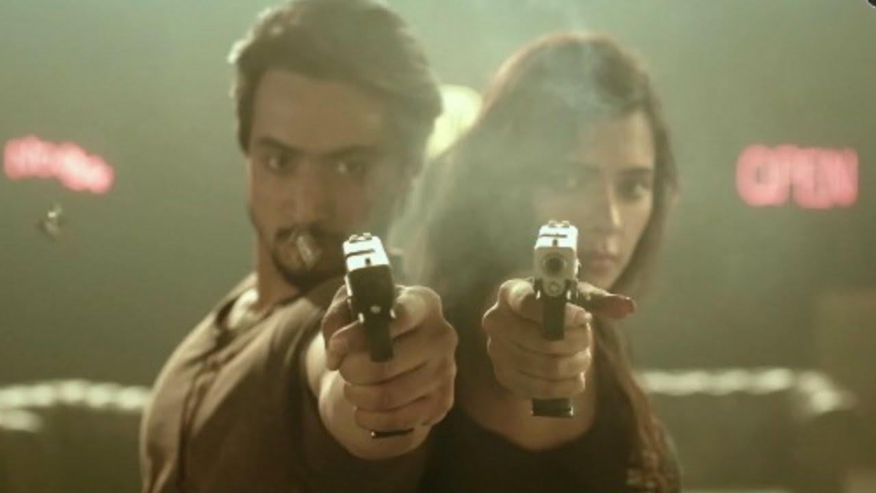Download BANG BAANG Official Trailer  Mr.Faisu, Ruhi Singh  Faisu Web Series Alt Balaji  Mr.Faisu Movie