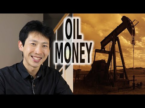 How I Made Money Investing in Oil