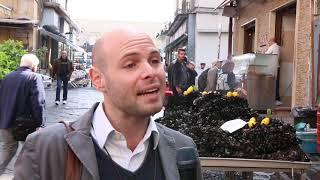 Segreti napoletani: piazza Mercato, la Madonna Bruna e le mura nascoste