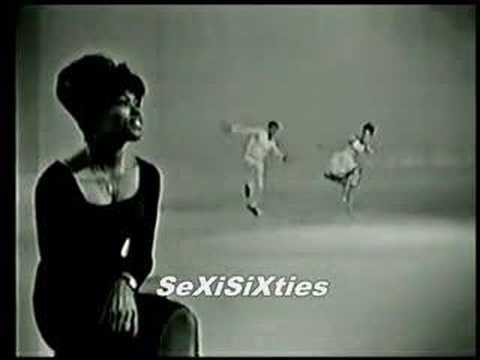 Dionne Warwick wives & lovers 60s