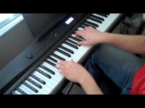 How to Play - You're Beautiful by Phil Wickham (Sean Spires)