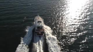 Sabre 66 Dirigo Motoryacht Fly Bridge Sedan