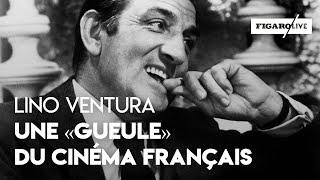 Pourquoi Lino Ventura est inoubliable