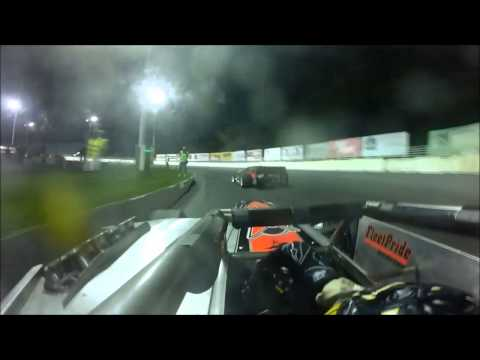 Oswego Speedway 8-1-15 Mr Supermodified feature