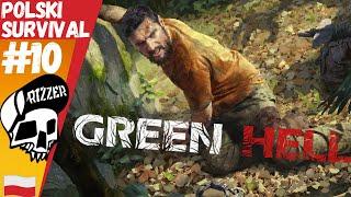 ODKRYWAM LAMBDA 2 w Green Hell PL Fabuła #10 | Rizzer gameplay survival po polsku