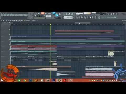 Fl Studio Remake: Hardwell – Echo feat....