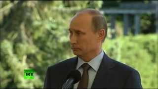 Путин самые смешные моменты