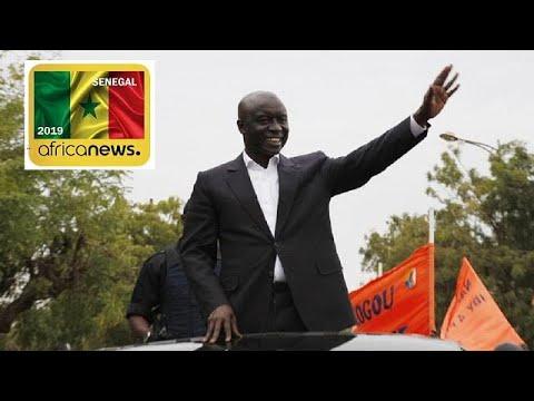 Présidentielle au Ségégal: Idrissa Seck à la conquête de plus de voix