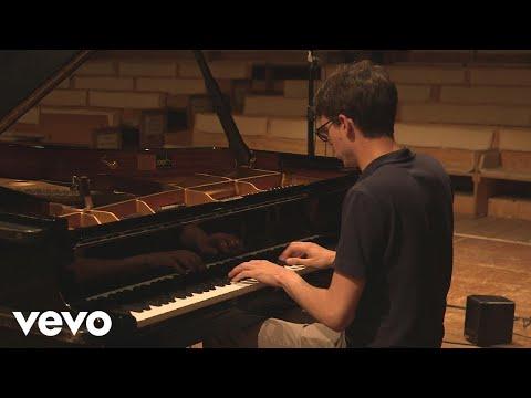Lucas Debargue - Franz Schubert - Piano Sonata No. 14 in A Minor, D. 784