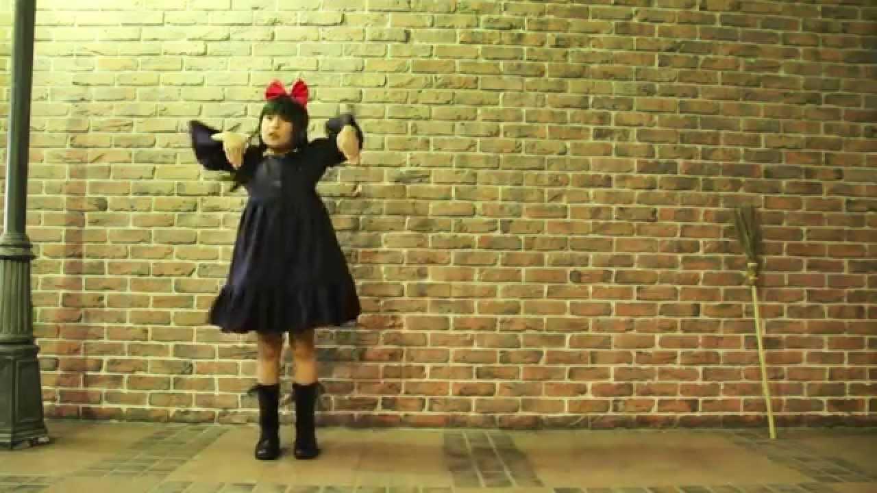 【りりり】Happy Halloween【踊ってみた★】