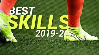 Best Football Skills 2019/20 #10
