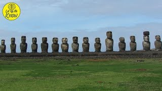 Scientists Have Made A Breakthrough In The Mystery Of Why The People Of Easter Island Disappeared