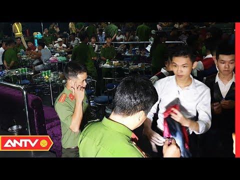 Tin nhanh 9h hôm nay | Tin tức Việt Nam 24h | Tin an ninh mới nhất ngày 25/06/2019 | ANTV