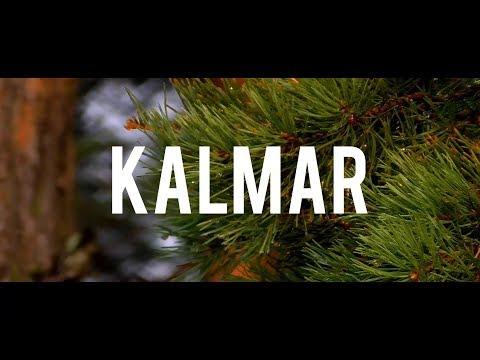 Kalmar  -  Sweden Trip 2017