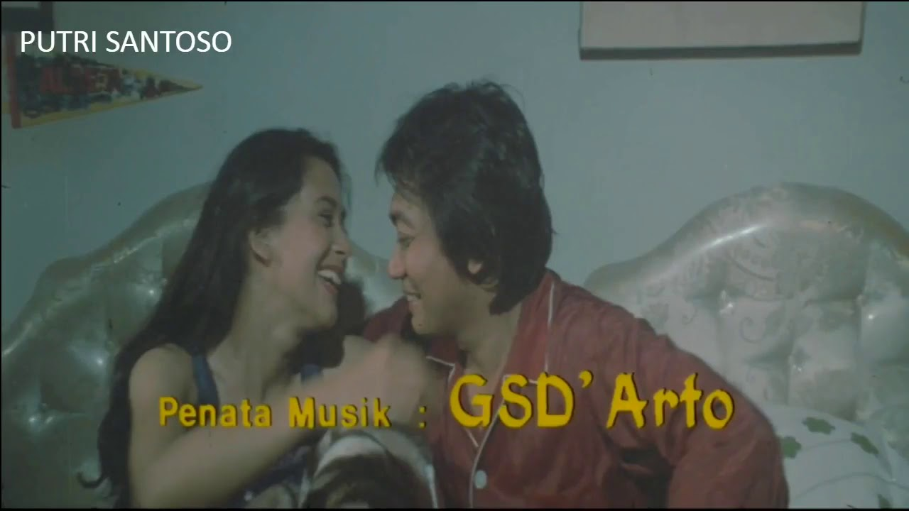 Film jaman dulu no sensor adegan panas - YouTube