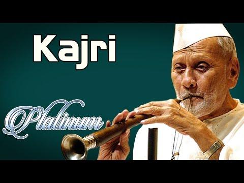 Kajri | Ustad Bismillah Khan | ( Album: Platinum Vol 1 )
