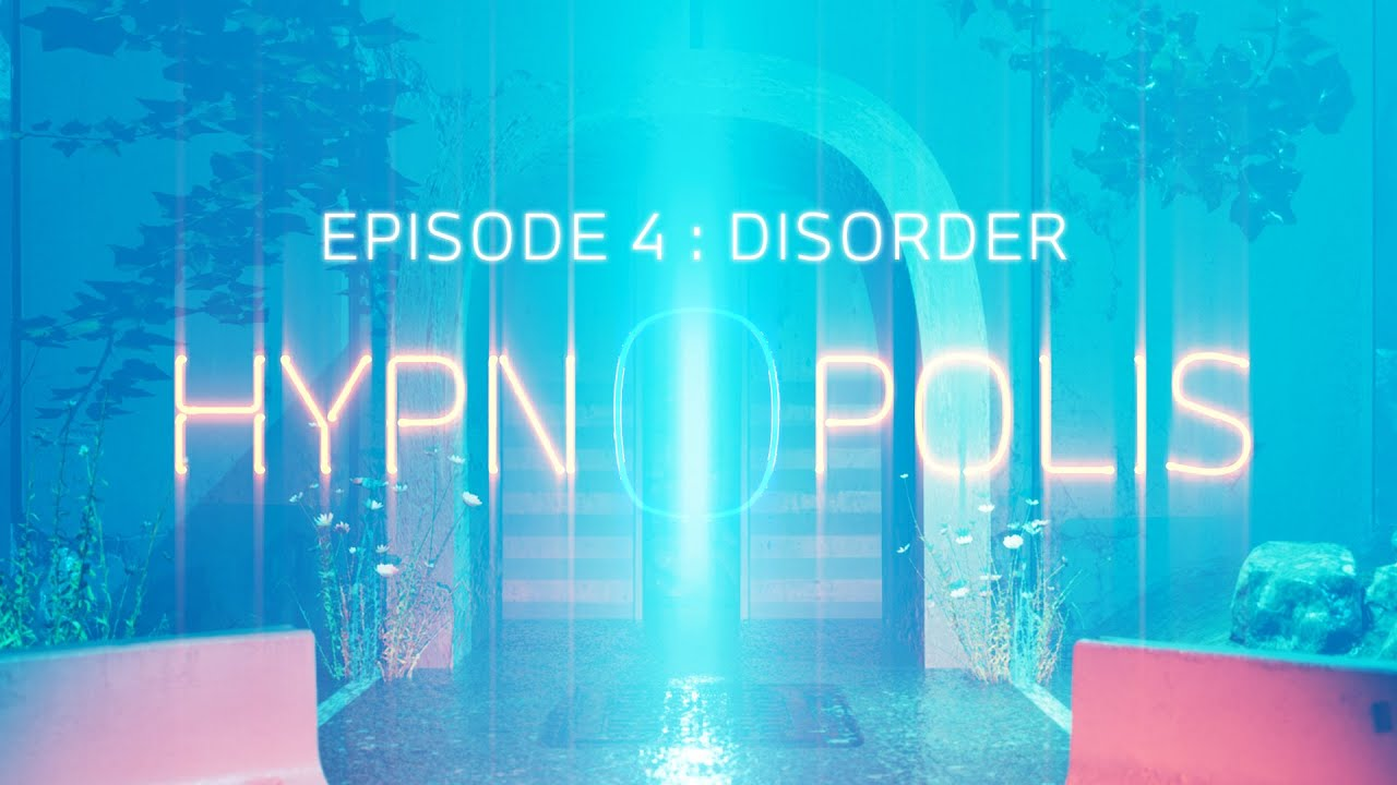 HYPNOPOLIS | Episode 04: Disorder | A BMW Original Podcast