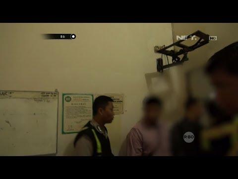 Polsek Makassar Melakukan Razia Tempat Panti Pijat Refleksi