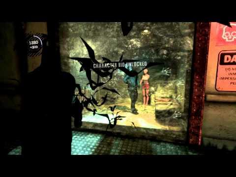 Batman Arkham Asylum Riddle A Case Of Mistaken Identity
