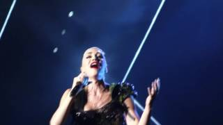 gwen stefani used to love you 10 15 2016
