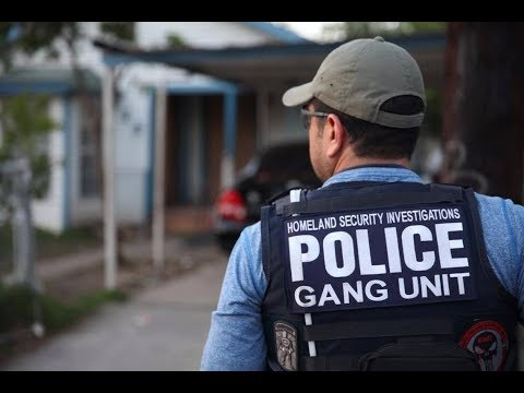 ICE Busted For Making Up Charges About DACA Recipient