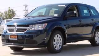 2014 Dodge Journey SE in Van Nuys, CA 91401