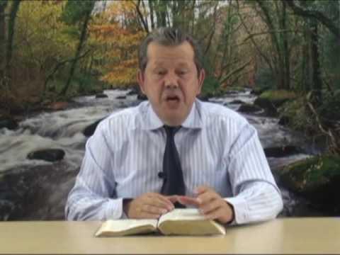 Pr Adail - O verdadeiro Evangelho (II Corintios 11: 1- 4)