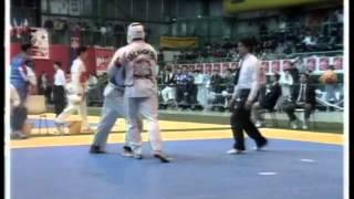 Taekwondo - Apprendre les coups de pieds de bases