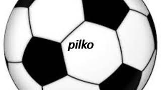 How to say ball in Esperanto
