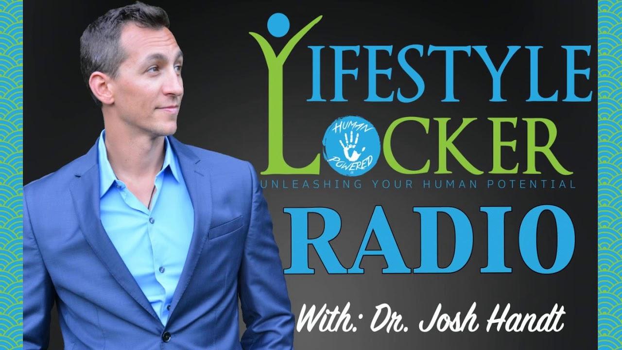 Cracking the Bikini Code with Lifestyle Locker Radio