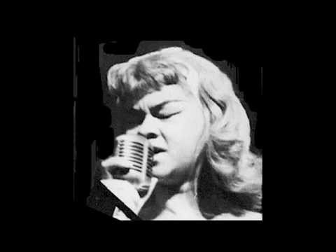 Willow Weep For Me - Etta James