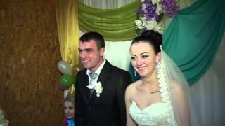 Свадьба Ефименко Евгений Боец АТО