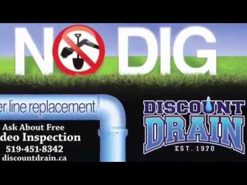 Our No Dig - Trenchless Systems