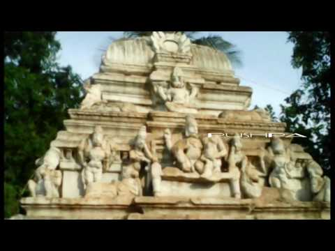 Yerrapragada History 14th Century Pray His God lade siva temple In Gudluru (prakasam district)