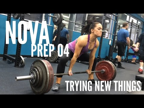 NoVA Prep 04 | Trying New Things