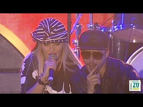 Delia ft. Uddi - Ipotecat (Live la Forza ZU 2014)