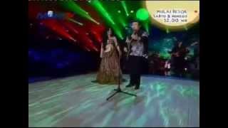 SYAHRINI Feat RHOMA IRAMA   (HARAM)