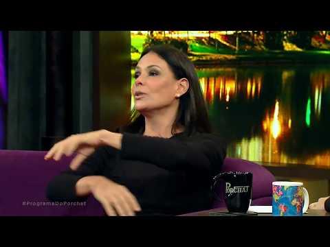 Carolina Ferraz Comenta Sobre Momentos Delicados De Seu Passado