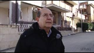 Ernesto Olivero a L'Aquila - Sermig