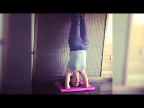 Mallika Sherawat Workout || Bollywood Actess Workout In Gym
