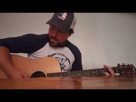 Sixteen - Thomas Rhett (cover)