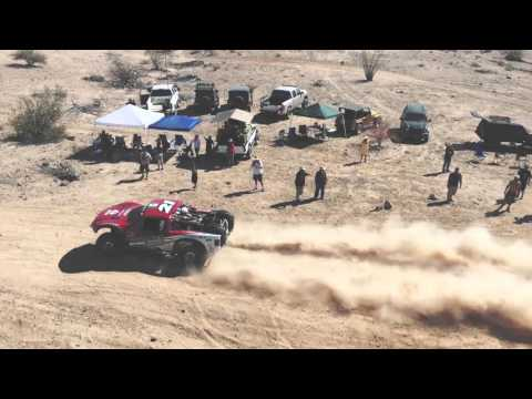Vildosola Racing - San Felipe - 2016
