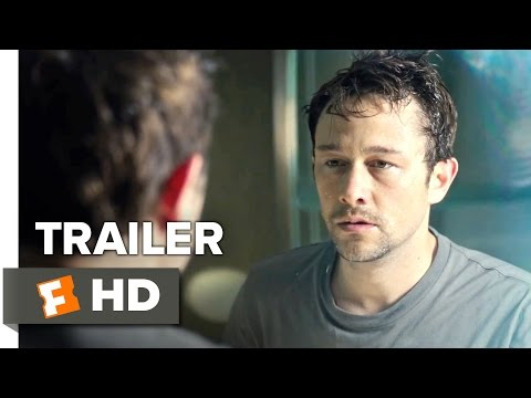 Thumbnail: Snowden Official Trailer #1 (2016) - Joseph Gordon-Levitt, Shailene Woodley Movie HD