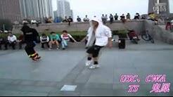 Ghost Phoenix| Freestyle(Chinese Shuffle)