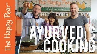 Ayurvedic Kitchari Recipe with Jasmine Hemsley | The Happy Pear