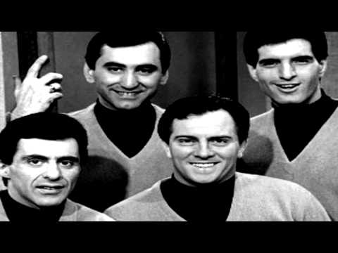 Frankie Valli and The Four Seasons ~ Comin' Up In The World