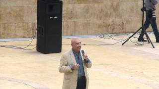 Uniting in Diversity Open Day and Fair - Arabic Comedy Act Part I - Peace Corps Jordan Thumbnail