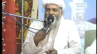 12 KhitabQari Mohammad Ramzan Saeedi Sahab Fizane madina Bhakkar 2012 Dawat islami