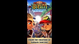 Blades Of Brim Gameplay #Sybo #Games the Creator Of Subway Surfer #Android #games